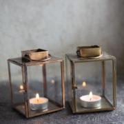 Aloma Candle Lanterns