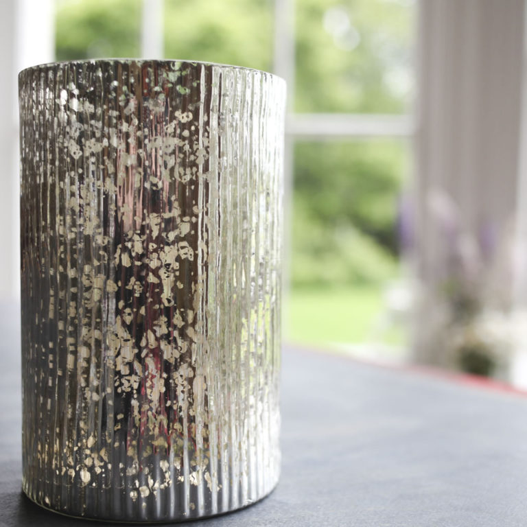Evie candle holder