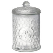 Honey Bee Storage Jar