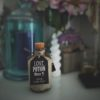 Love Potion Bottle
